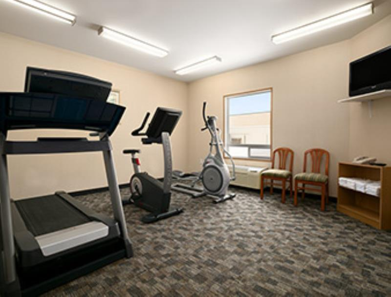 Days Inn Fitness Centre