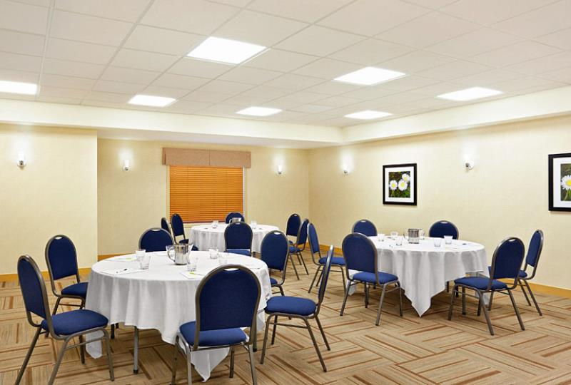 Four Points By Sheraton Hotel Meeting Facility