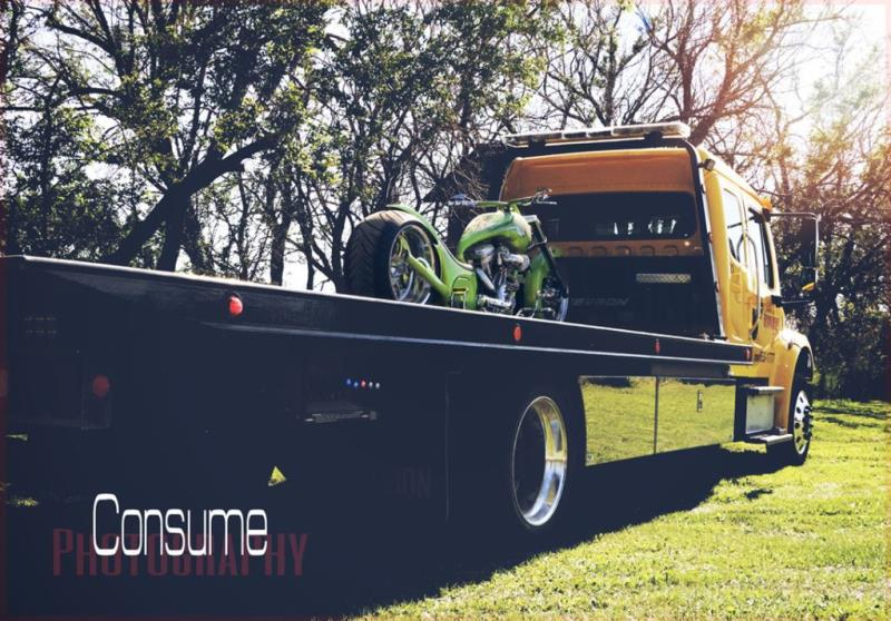 Towing & Boosting Services