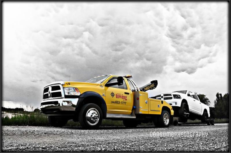 Winches & Dolly Services