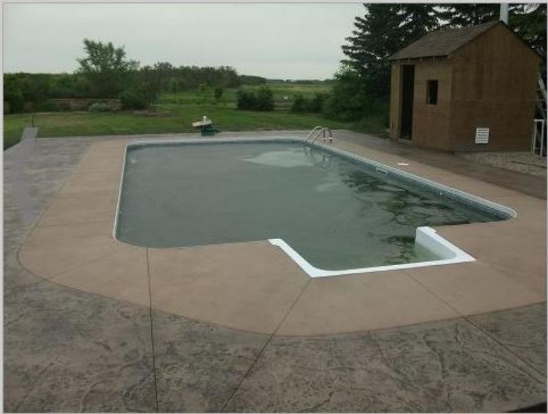 McTavish Concrete - Seamless Textures