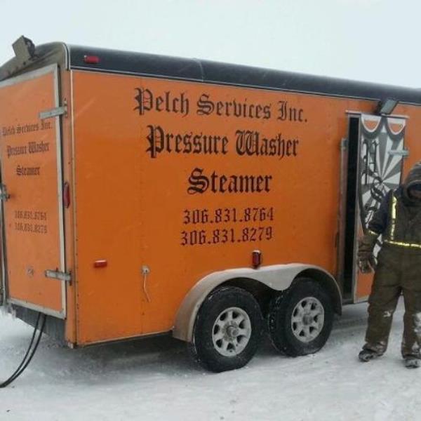 Pelch Services Inc
