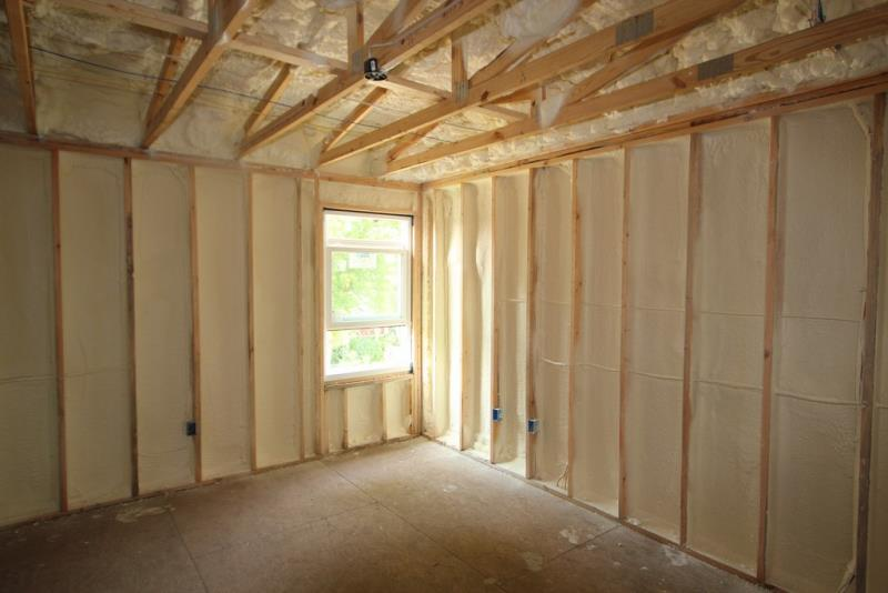 DL Insulation Inc