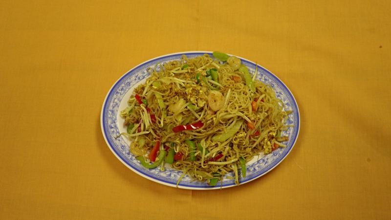 Viet Trung Garden Singapore Noodles