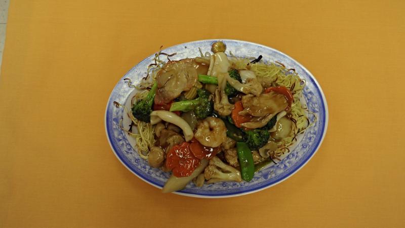 Viet Trung Garden Special Cantonese Chowmein