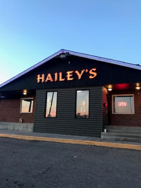 Hailey's