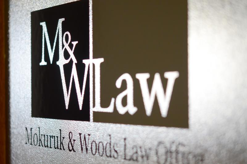 Mokuruk & Woods Law Office