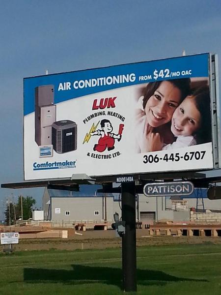 Luk Plumbing Heating & Electrical Ltd