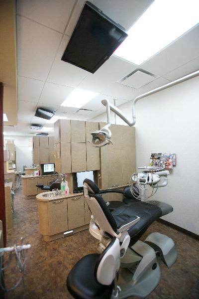 Centennial Dental Clinic