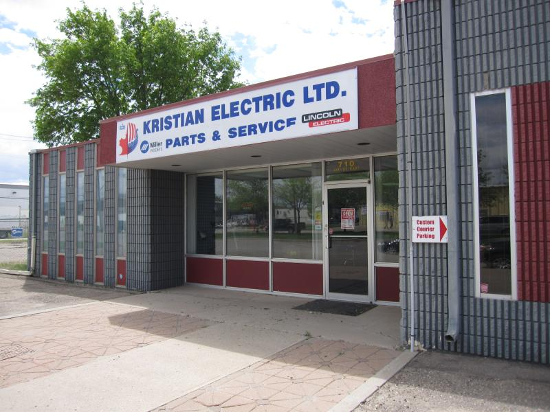 Our home at Kristian Electric Ltd