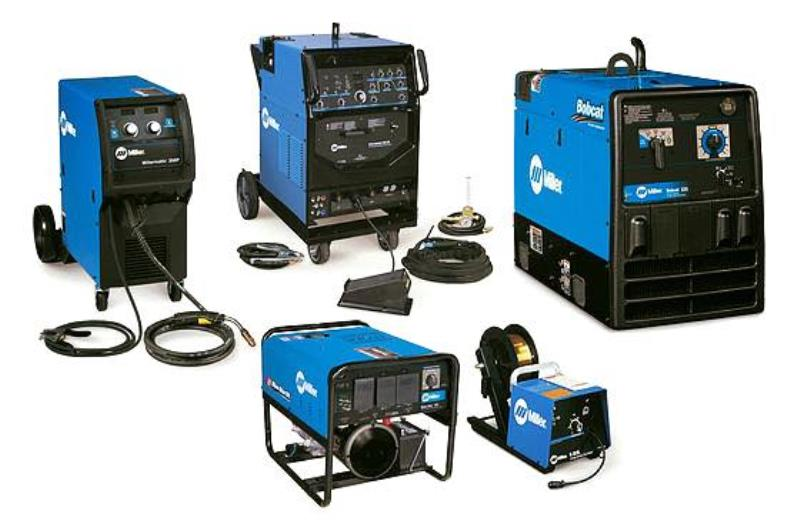 Equipment we have