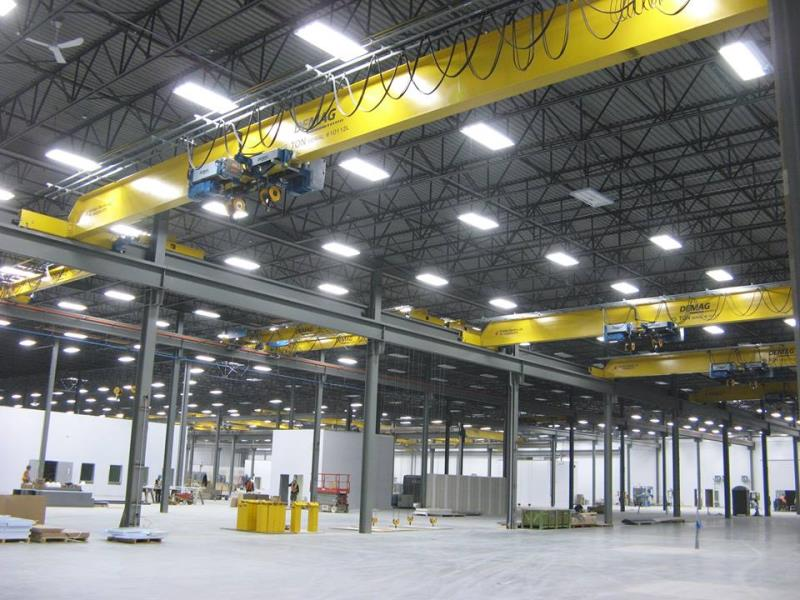 Kristian Electric Ltd provides welding for Saskatoon and area