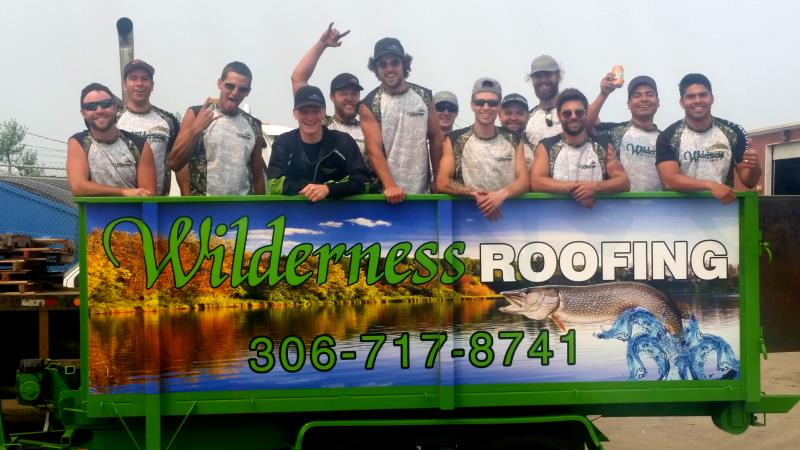 Wilderness Roofing