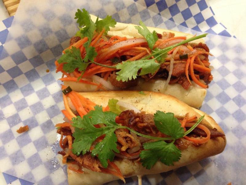 Pork V-Sub. Milu East End Regina