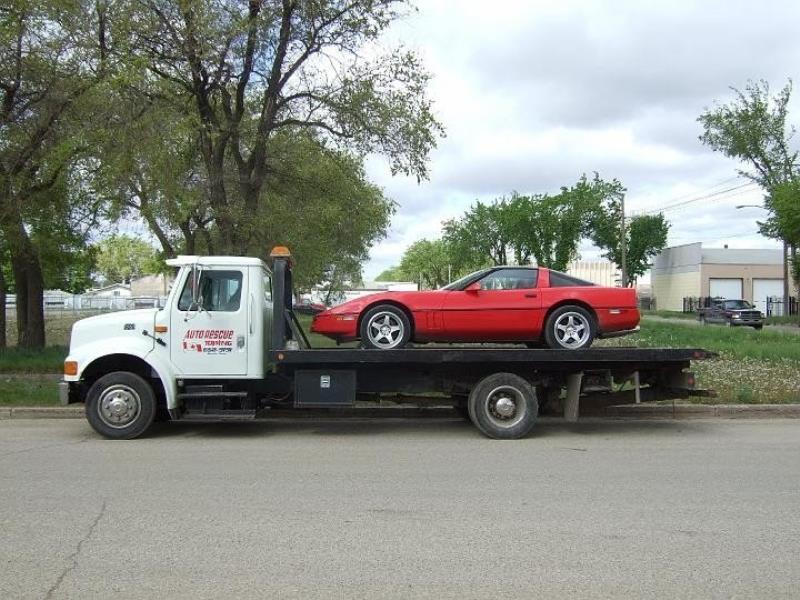 Moving Luxury Vehicles